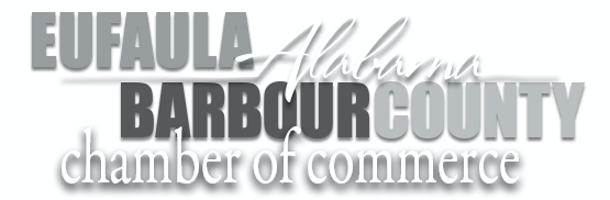 Eufaual Barbour County Chamber of Commerce